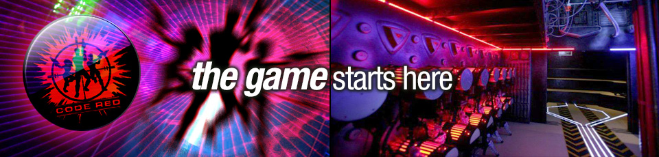 the game starts here 1