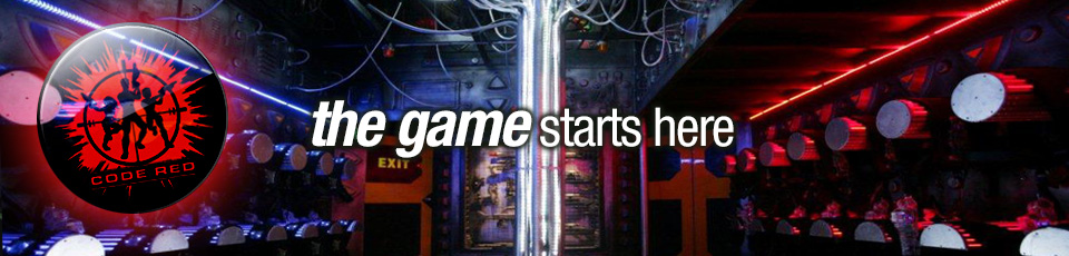 the game starts here 2
